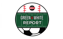 Green & White Report - 11/10/19 - Parents Gone Wild
