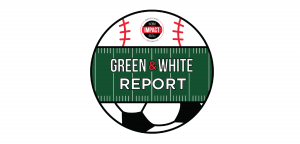 Green & White Report – 11/3/19 – Block by Mitchell