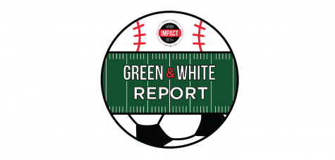 Green & White Report – 11/10/19 – Parents Gone Wild