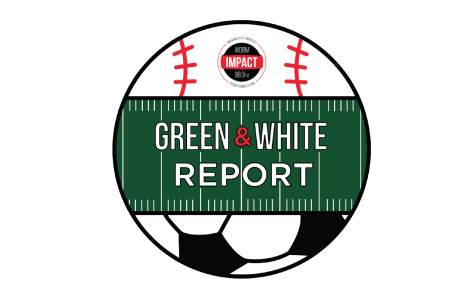 Green and White Report – 02/23/20 – Spraaaaang Break