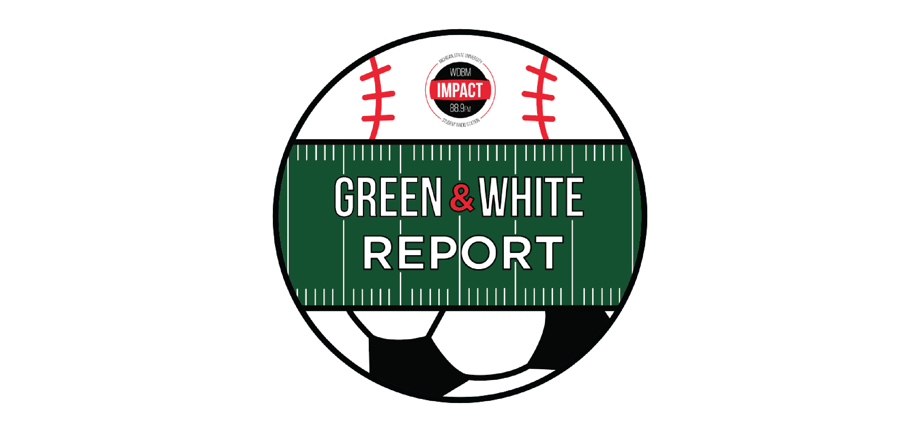 Green & White Report - 10/6/19 - Surprise Visit by Cole