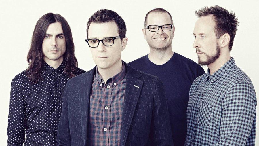 Feels Like Summer | Weezer