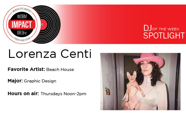 DJ Spotlight of the Week | Lorenza Centi