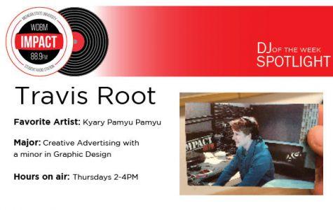 DJ Spotlight of the Week | Travis Root