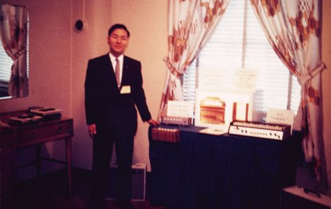 Ikutaro Kakehashi and the Accidental Beauty of the 808