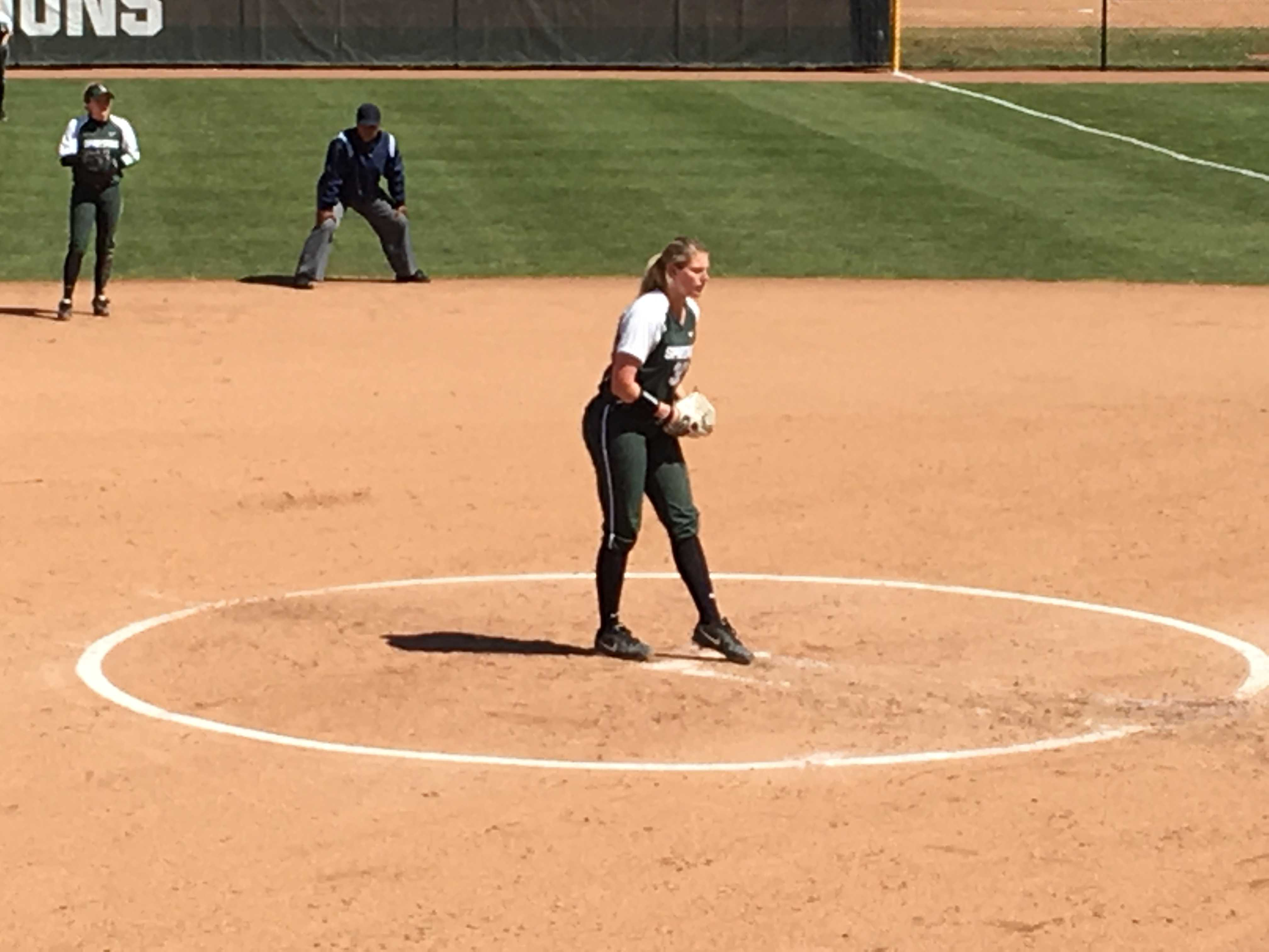 Michigan State Pitching Silences Maryland Bats in Shutout Victory