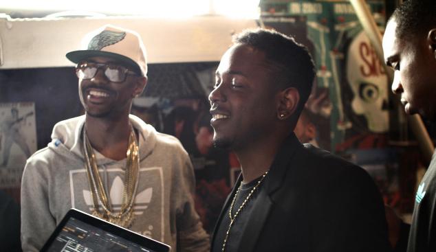 Big+Sean+vs.+Kendrick+Lamar
