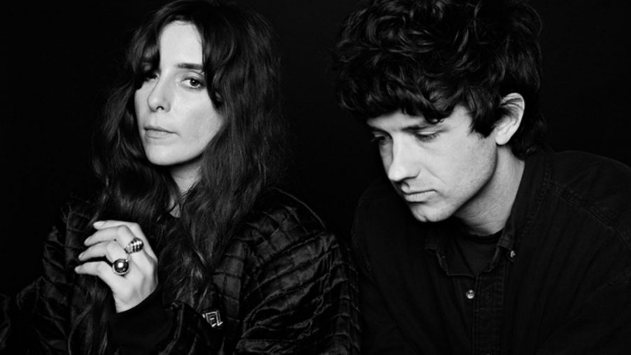 Chariot | Beach House