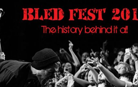 Bled Fest 2017 | The History Behind It All