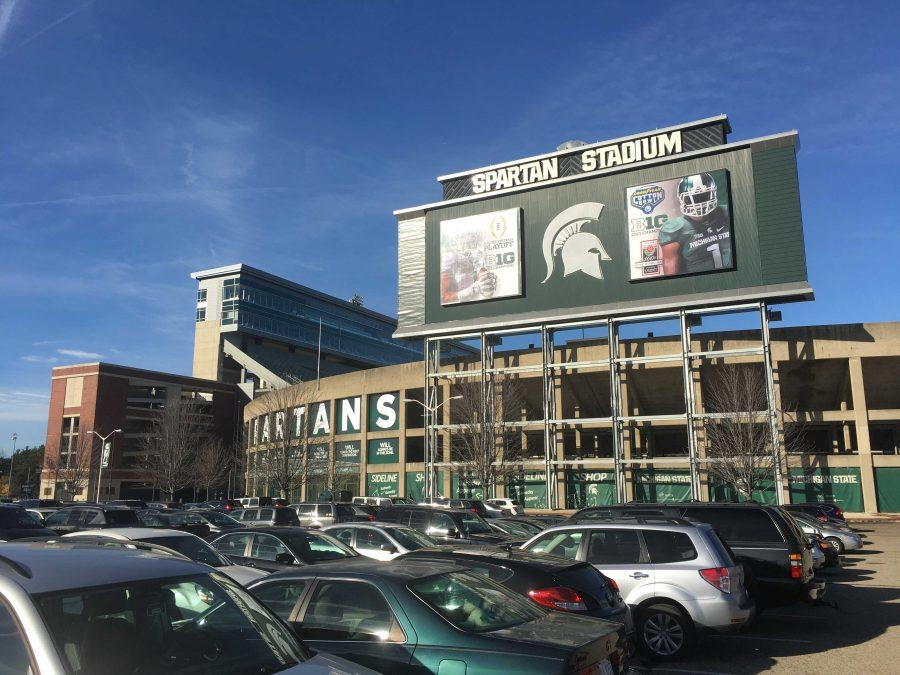 MSU Track standout, Tony Martin, 19, dies in Saginaw shooting