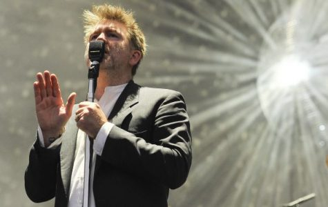 LCD Soundsystem's Triumphant Return