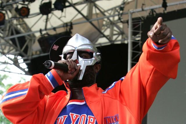 Throwback Thursday — Rapp Snitch Knishes | MF DOOM feat. Mr. Fantastik