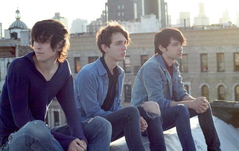 Down the Line   Beach Fossils