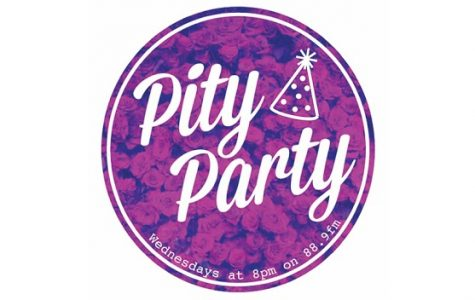 Pity Party | 3.13.19