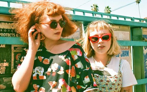 Who is Girlpool?