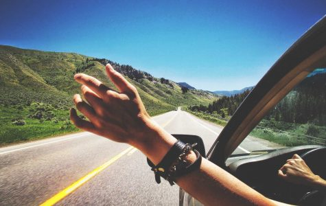 Impacter's Choice | Road Trip Tunes