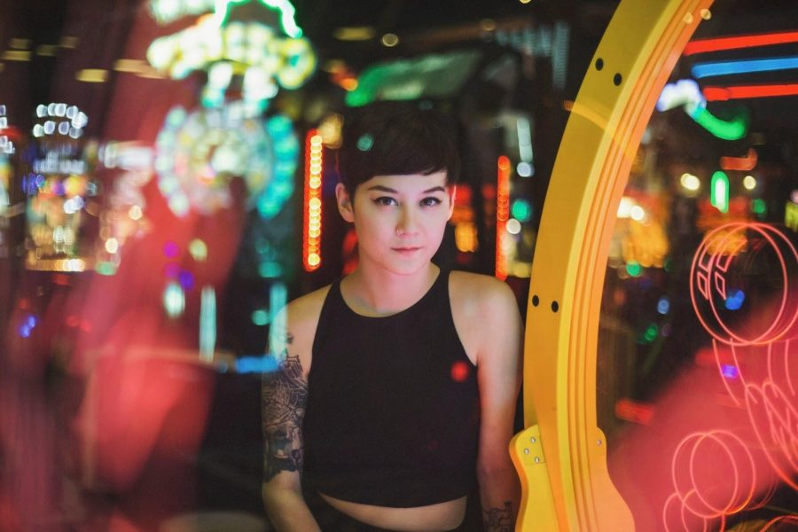 Boyish | Japanese Breakfast