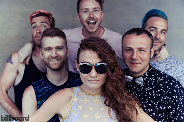 Impact Presents | Meet Mandy Lee and the MisterWives
