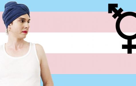 LCD Soundsystem's Gavin Russom Fully Embraces Transgender Identity in Recent Interview