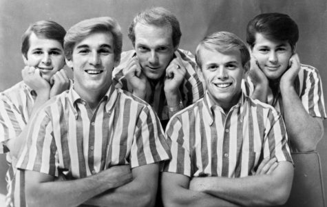 Throwback Thursday — God Only Knows | The Beach Boys
