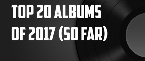 Impact 89FM's top 10 albums of 2017