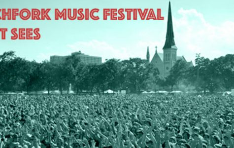 Pitchfork Music Festival Must Sees