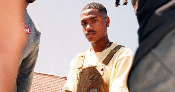 Steve Lacy: 2017s Most Promising Hired Gun
