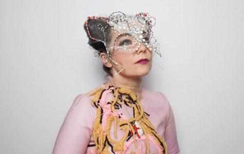Throwback Thursday — Hyperballad | Björk
