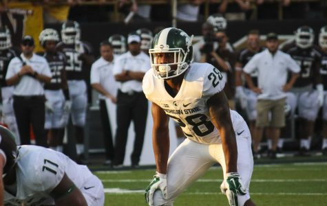 Spartan Red Zone: 2017 Running Back Assessment