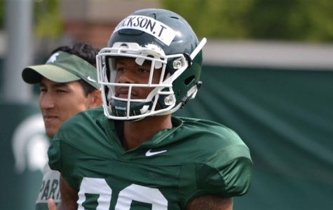 Spartan Red Zone: 2017 Receiver Assessment
