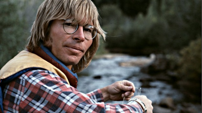 Throwback Thursday — I Guess He'd Rather Be In Colorado | John Denver