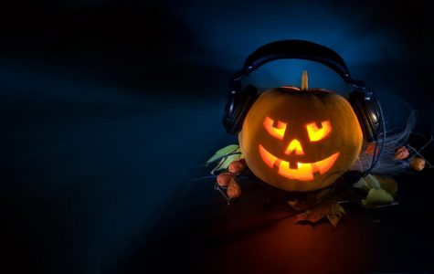Spooky songs to celebrate Halloween