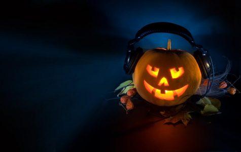 Spooky songs to celebrate Halloween