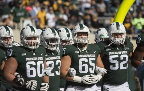 Ranking Michigan State's 2018 football opponents