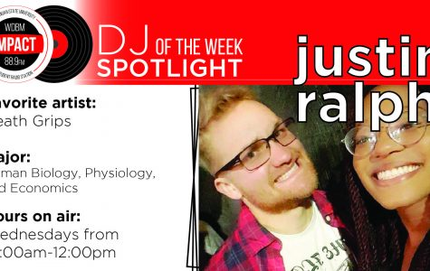 DJ Spotlight of the Week | Justin Ralph