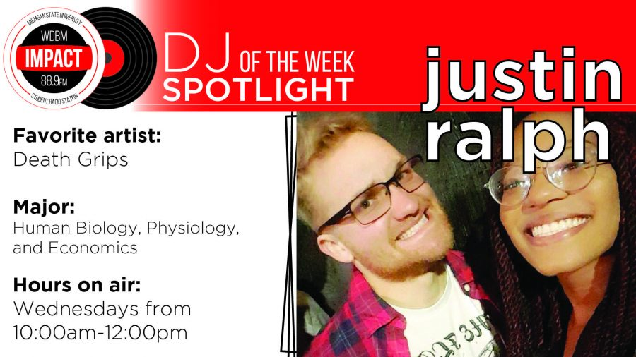 DJ+Spotlight+of+the+Week+%7C+Justin+Ralph