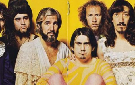 Throwback Thursday — Hungry Freaks, Daddy | The Mothers of Invention