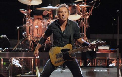 Throwback Thursday — Brilliant Disguise | Bruce Springsteen
