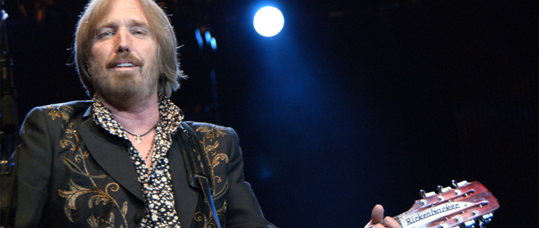 Iconic rock star Tom Petty dies at 66