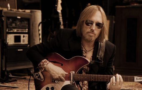 Torch and Twang | Tom Petty