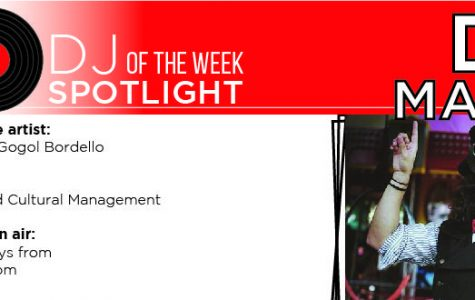 DJ Spotlight of the Week | DJ Mask