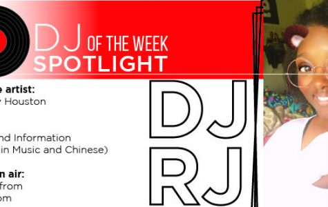 DJ Spotlight of the Week | DJ RJ