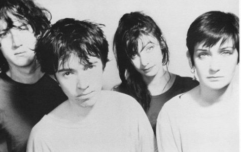 My Bloody Valentine announces follow up album to 2013's MBV