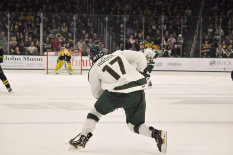MSU Hockey B1G Tournament Wrap-Up
