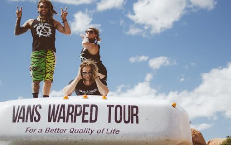 The end of an era: Vans Warped Tour done after 2018