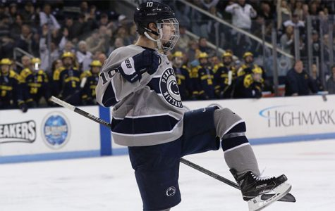 Weekend Hockey Preview: Penn State
