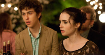 We Watch It for the Music | Stuck in Love