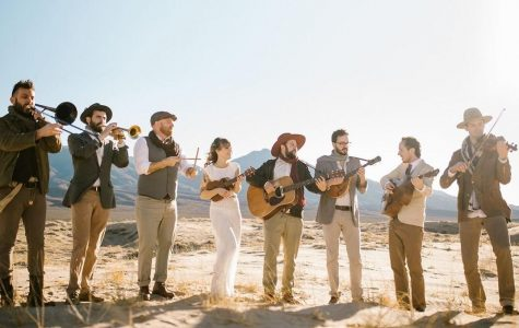 Torch and Twang | The Dustbowl Revival