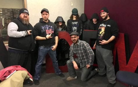 Interview with Lansing's Dagon 1/24/18