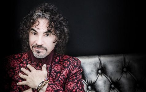 Torch and Twang | John Oates